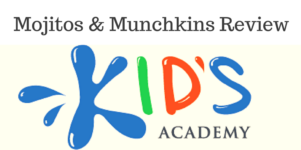 Review:: Kids Academy App (Plus Free Printable Worksheets)