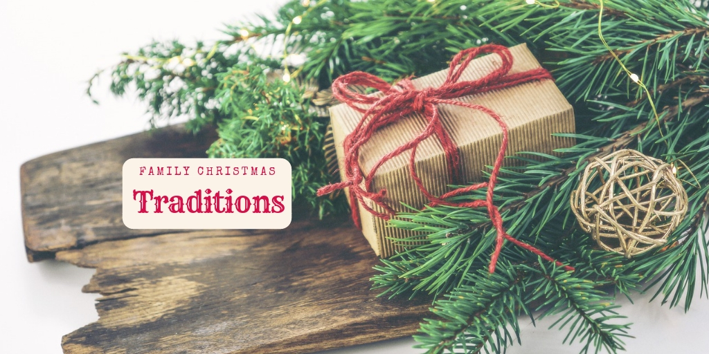 Family Christmas Traditions To Count On