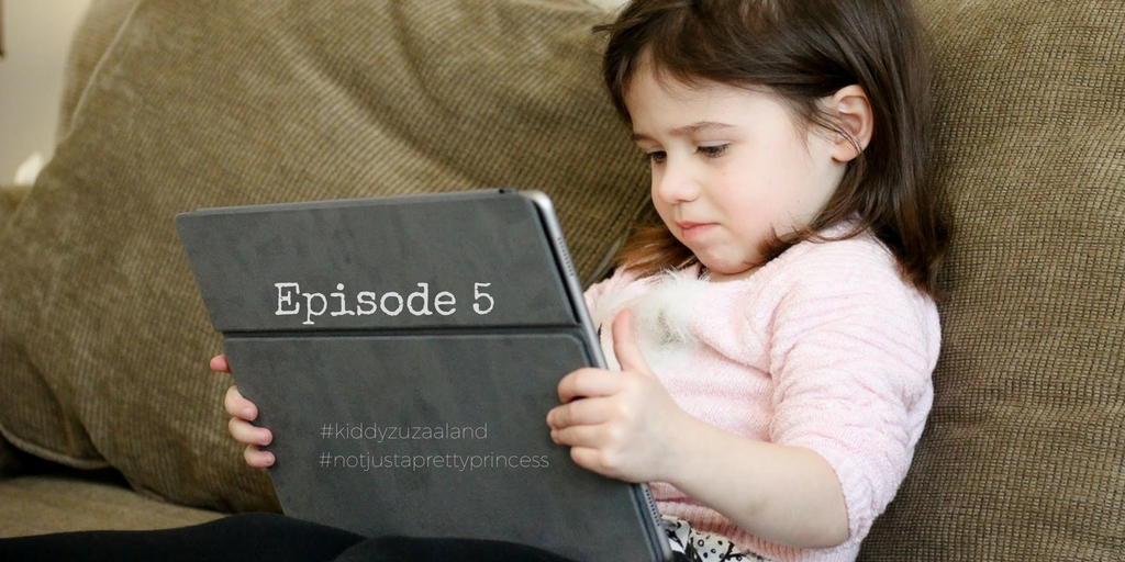 Movies for Kids: Episode 5