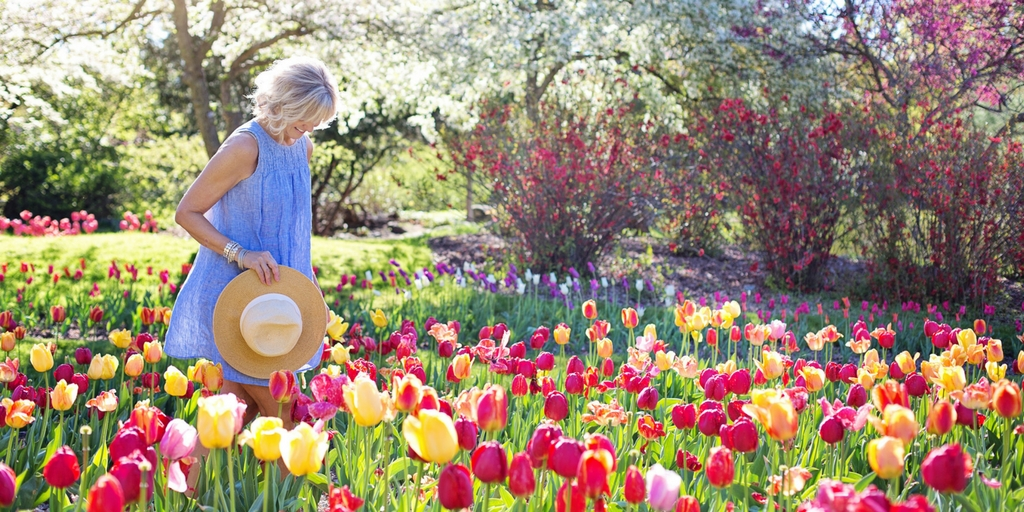Easy Ways to Personalize Your Garden