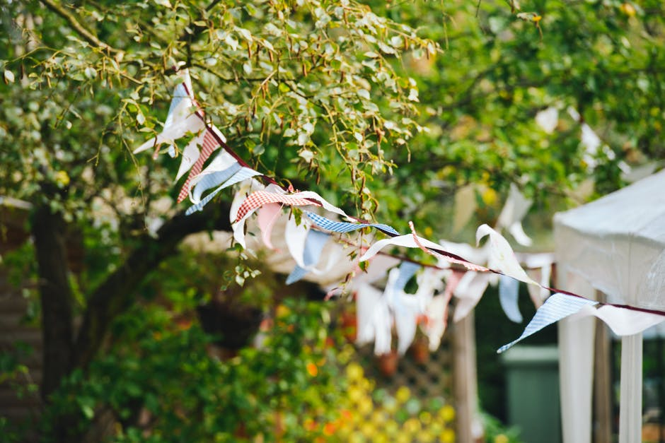 3 Steps To Get Your Backyard Ready For Summer Entertaining