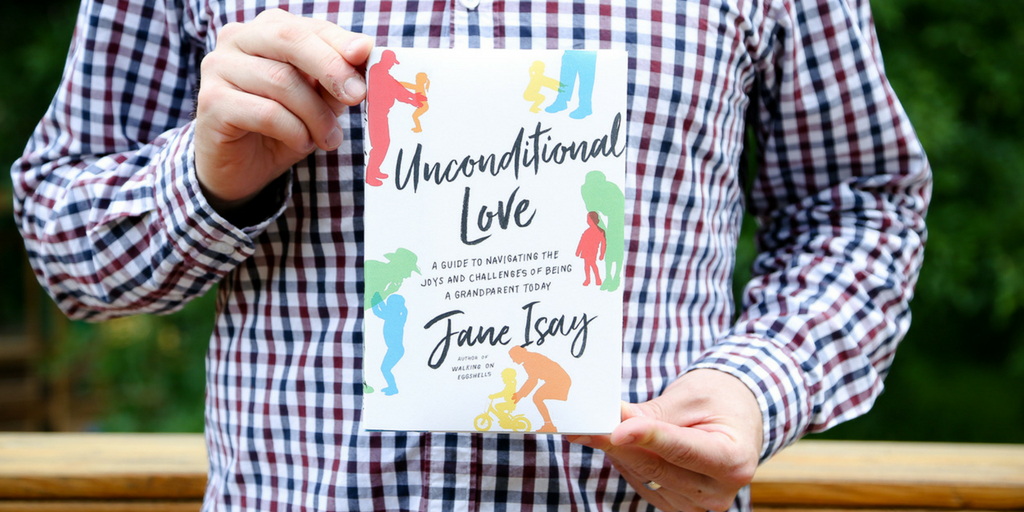 Book Review: Unconditional Love