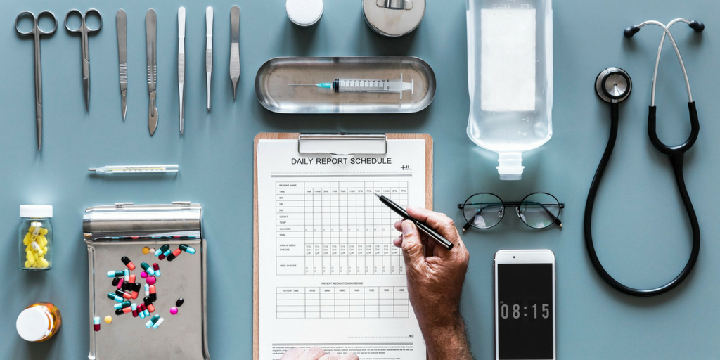 How to Save Money on Medical Care