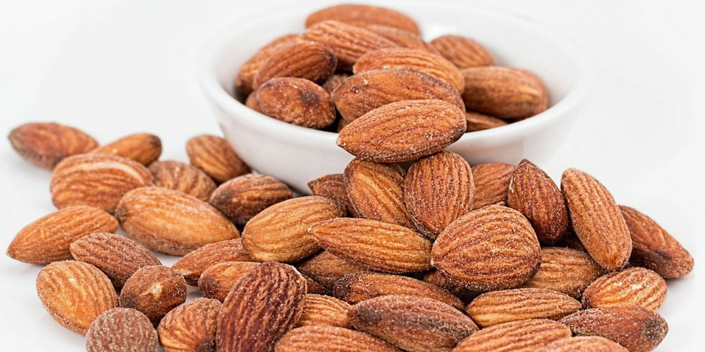 Are you Stress Eating? These 5 Foods Can Combat Stress