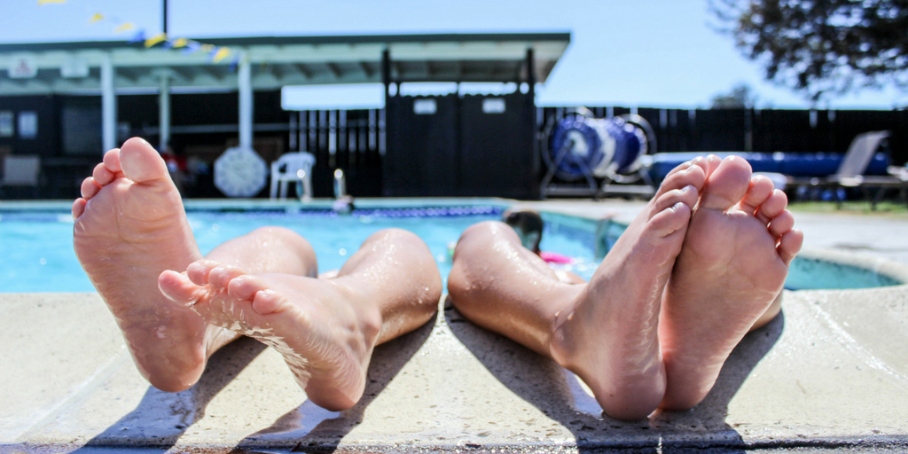 4 Reasons A Pool Isn't A Terrible Idea
