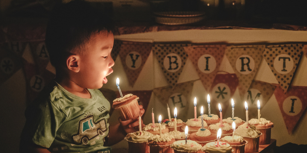How to Throw an Unforgettable Kids' Party for your Children