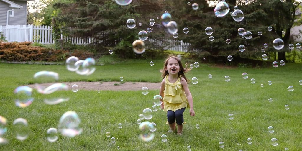 Kids Play: Indoor vs. Outdoor