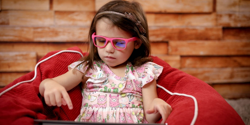 Kids' Eyewear that Kids Will Love and Moms will Want