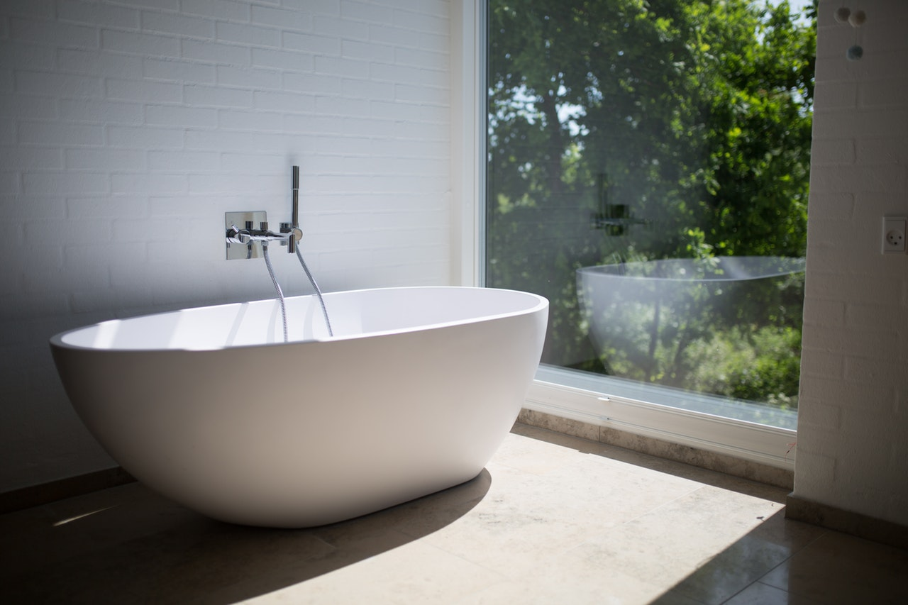Bathroom Remodel: Tips From The Ground Up
